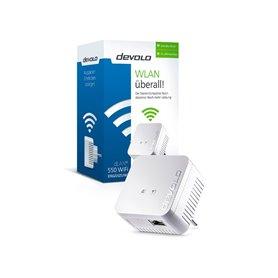 Powerline dLAN 550 Wifi plcDevolo 9630