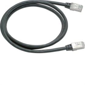 Cable ModBus con conector RJ45 5mHager AgardioHTG484H