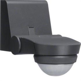 Detector de movimientoHager EE841Infrarrojos 360º IP55