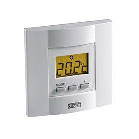 Termostato electronico radio Delta Dore TYBOX 25 6053015