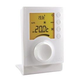 Termostato electronico radio Delta Dore TYBOX 33 6053017