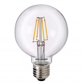 LAMP.LED TOLEDO RT G80 470lm E27 SL