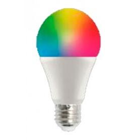 LAMPARA LED SMART STANDARD 9W E-27