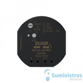 DIMMER UNIVERSAL ENET EMPOTRABLE