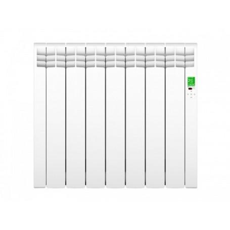 Radiador electrico Rointe DNW0770RAD serie D blanco 7 modulos 770W