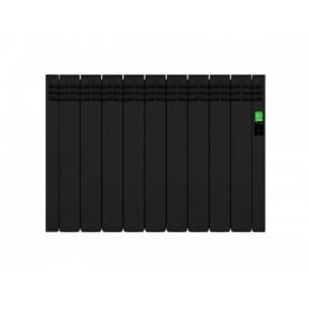 Radiador electrico Rointe DNB0990RAD serie D BLACK 9 modulos 990W