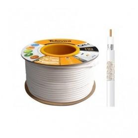 CABLE CXT1 PVC BL.