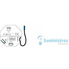 Regulador 2 entradas/1 salida REG.400W WINGS DIO21 Fermax 9954