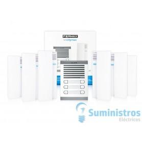 Kit portero electronico Fermax 6206 citimax 6  lineas