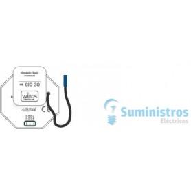 Adaptador para mecanismos Inalambrico WINGS CIO 30 Fermax 9957