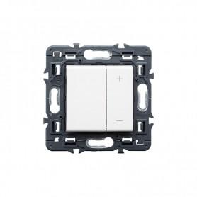 Regulador Legrand 741254 serie Valena Next color blanco