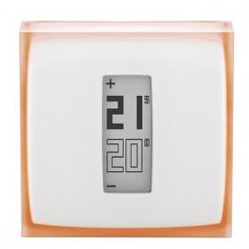 Termostato wifi inteligente Netatmo NTH01-PRO para caldera individual