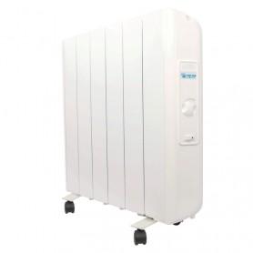 Radiador Electrico Bajo Consumo 1000 W Farho Eco R Ultra-6