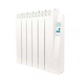 Radiador Electrico Bajo Consumo 1000 W Farho Tessla Ultra-6