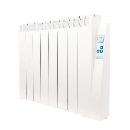 Radiador Electrico Bajo Consumo 1.330 W Farho Tessla Ultra-8