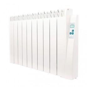 Radiador Electrico Bajo Consumo 1.650 W Farho Tessla Ultra-10