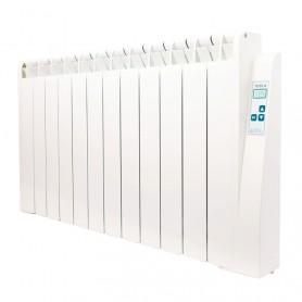 Radiador Electrico Bajo Consumo 2.000 W Farho Tessla Ultra-12