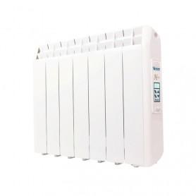 Radiador Electrico Bajo Consumo 770 W Farho XP-LST 07 ( Xana Plus LST ) Baja temperatura