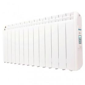 Radiador Electrico Bajo Consumo 1.430 W Farho XP-LST 13 ( Xana Plus LST ) Baja temperatura