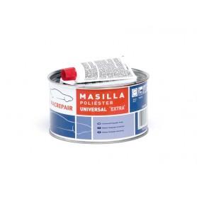 Masilla Poliéster Universal MacRepair 2 Kg Miarco 7993