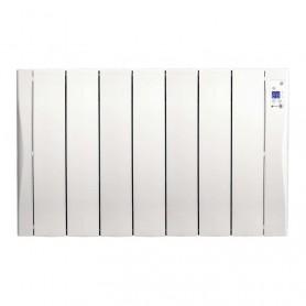 Radiador Emisor termico Digital 1100W Haverland WI7 Autoprogramable con WIFI