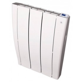 Radiador Emisor termico Digital 500W Haverland IRIS-3 Autoprogramable conectable SmartBox Wifi