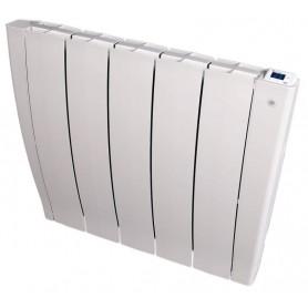 Radiador Emisor termico Digital  750W Haverland IRIS-5 Autoprogramable conectable SmartBox Wifi