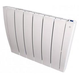 Radiador Emisor termico Digital  1.000W Haverland IRIS-6 Autoprogramable conectable SmartBox Wifi
