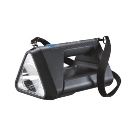 Linterna recargable LED de trabajo Varta WORK FLEX