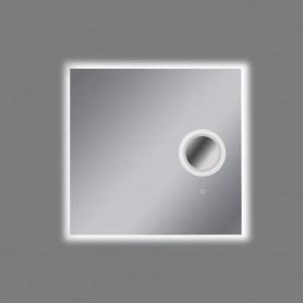 Espejo con luz ACB Iluminacion OLTER A943811LB blanco