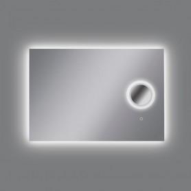 Espejo con luz ACB Iluminacion OLTER A943821LB blanco