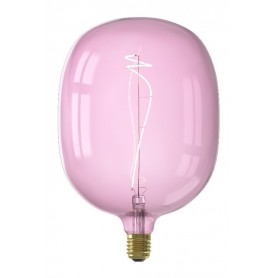Bombilla regulable decorativa CALEX 426200 AVESTA LED 4W E-27 Pink