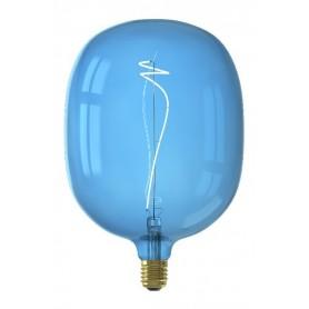 Bombilla regulable decorativa CALEX 426204 AVESTA LED 4W E-27 Blue