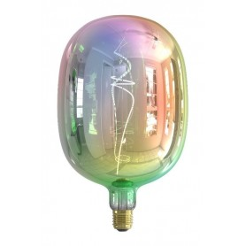 Bombilla regulable decorativa CALEX 426190 AVESTA LED 4W E-27 Metallic opal