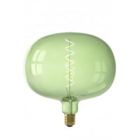 Bombilla regulable decorativa CALEX 426222 BONDEN LED 4W E-27 Green