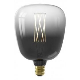 Bombilla regulable decorativa CALEX 426216 KIRUNA LED 4W E-27 Moonstone Black