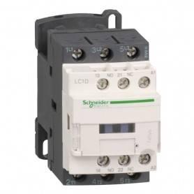 Contactor 3P 9A 1NA/1NC 400V  Schneider LC1D09V7