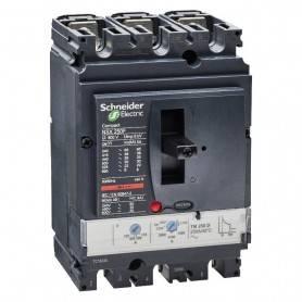 Interruptor automático Schneider Electric LV431630 Compact NSX250F  TMD 250 A  3 polos 3R