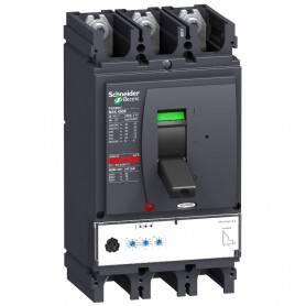 Interruptor automático Schneider Electric LV432693 Compact NSX400N Micrologic 2.3  400 A  3 polos 3R