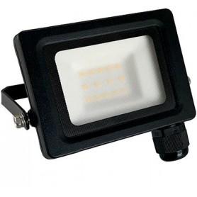 Proyector de exterior Led Jiso Iluminacion 07150-1994-01150W 4000k Negro