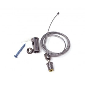 Accesorio cable de seguridadJiso Iluminacion DC31640-0